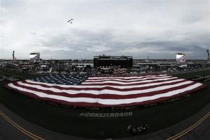 NASCAR Monster Energy Cup Series heads to Daytona for Coke Zero 400