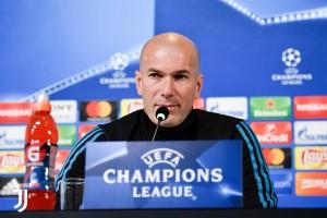 """Champions League - Real Madrid, Zidane: """"Domani è una finale. Ronaldo come Di Stefano? Sì"""""""
