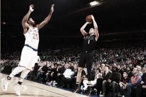 Nba, anche i Suns vincono a New York. Denver spazza via i Clippers