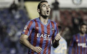 Levante - Córdoba: puntuaciones del Levante, jornada 34 de la Liga BBVA