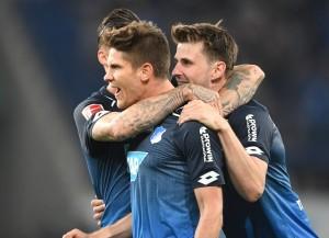 Bundesliga - Kramaric trascina l'Hoffenheim in zona Champions: 3-1 all'Hannover