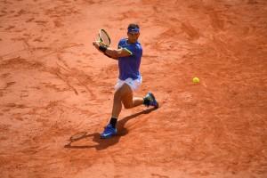 Roland Garros 2017: Nadal - Thiem, atto quarto