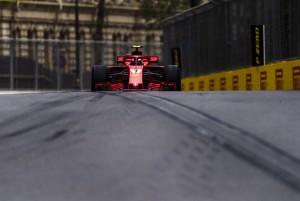 F1, Gp Baku - Vettel torna leader nelle FP3, Hamilton insegue