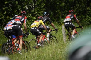 Giro del Delfinato 2017, 8° tappa: Albertville - Plateau de Solaison, la corsa si chiude in quota