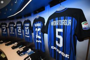 Inter: Vecino ci prova, Borja Valero al posto di Gagliardini, rischia Candreva
