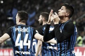 Serie A: 4-0 senza appello, alla scala del calcio è un assolo Inter, Cagliari annichilito