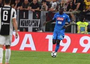 Clamoroso allo Stadium: Koulibaly gela la Juventus al novantesimo e riapre i giochi scudetto