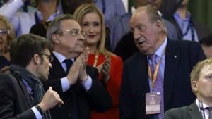 """Champions League - Il trionfo del Real Madrid, il presidente Perez: """"Zidane è un genio"""""""