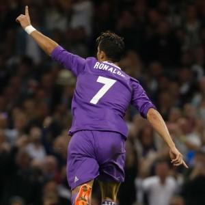 """Champions League - Il trionfo del Real Madrid, Cristiano Ronaldo: """"Finale spettacolare"""""""