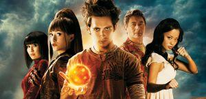 Críticas en 1 minuto: 'Dragonball Evolution'