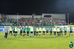 Lega Pro - Alessandria, Pordenone, Parma e Reggiana volano alle Final Four