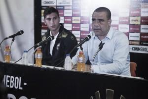 """Leo González: """"Los muchachos hicieron el trabajo, todo el mérito es de los jugadores"""""""