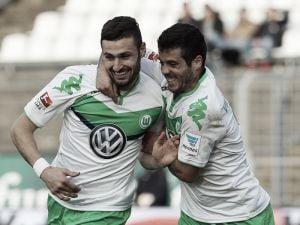 SV Darmstadt 98 0-1 VfL Wolfsburg: Caligiuri kills off brave Lilies