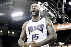 DeMarcus Cousins reportedly close to signing new contract with Sacramento Kings