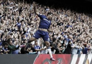 Chelsea 4-2 Swansea: Costa Hat-Trick Sees Off Swans