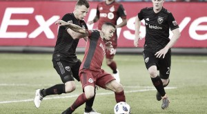 Toronto FC and D.C. United serve up one for the ages