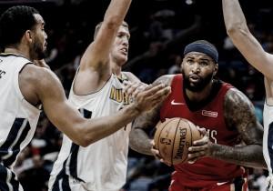 NBA, Boston regola i Mavs. Cousins show contro i Nuggets