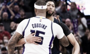 How the DeMarcus Cousins trade effects the Western playoff picture