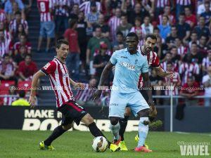 Athletic - Granada CF, puntuaciones del Granada CF, jornada 4