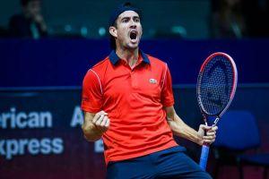 ATP Zagabria, Seppi cede in finale a Garcia-Lopez