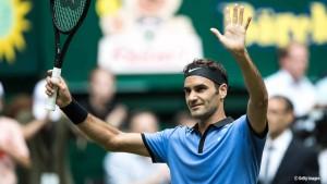 ATP Halle 2017, quarti di finale - Il programma