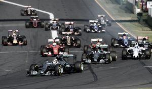 La temporada de Fórmula 1 de 2016comenzará en abril
