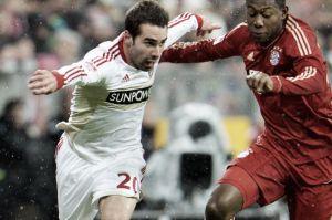 Carvajal y Khedira, únicos jugadores blancos que conocen la victoria en el Allianz