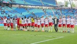 Road to Bundesliga 2018/19 - Il Lipsia in attesa di Nagelsmann cerca di nuovo la Champions