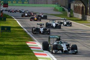F1, Monza: Hamilton si riprende la vittoria