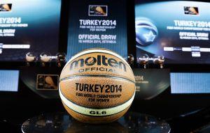 Championnat du monde de basket ball féminin: Les résultats de la deuxiéme journée