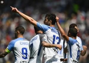 Inter - Per un Miranda in meno c'è un Vecino in più: le ultime verso la sfida contro il Sassuolo
