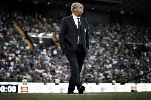 """Ventura: """"La primera mitad fue una lección que nos servirá para el partido en Madrid"""""""