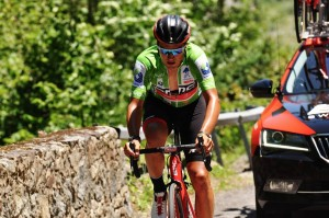 Route du Sud 2017 - Rolland in quota, Dillier al comando. Si chiude oggi