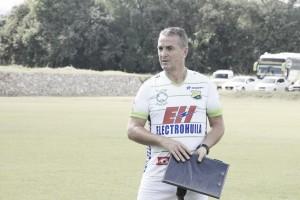 Los elegidos por Craviotto para enfrentar a Alianza Petrolera