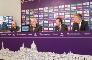 Fiorentina tra Europa e mercato: contro il Genoa la posta è molto alta