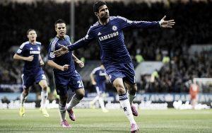 Burnley 1-3 Chelsea: Mourinho's men breeze past Premier League new boys