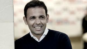 """Javier Calleja: """"Falta la puntilla para conseguir de manera matemática la clasificación para Europa"""""""