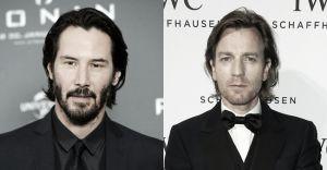 Keanu Reeves y Ewan McGregor, nuevos candidatos para Doctor Extraño