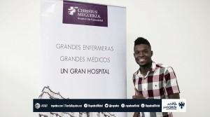 Contentos Avilés Hurtado y Jorge Benítez de llegar a Monterrey