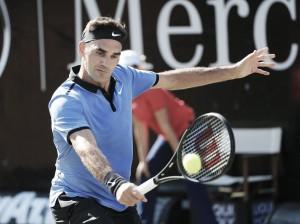 ATP Halle - Riecco Federer, spazzato via Sugita