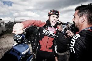 Giro d'Italia U23 - Hindley vince a Campo Imperatore, Sivakov conquista il Giro