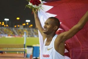 Atletica - Diamond League, Doha: Samba illumina i 400hs, vola Gardiner, Barshim re dell'alto