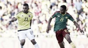 Convocatoria y sistema de juego de Camerún: 23 elegidos con un objetivo en Rusia