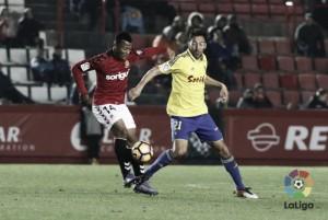 Gimnastic de Tarragona - Cádiz CF: puntuaciones del Cádiz, jornada 16 de LaLiga 1|2|3