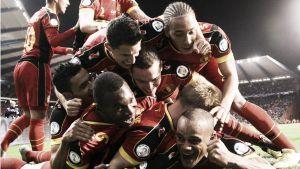 Live Belgio - Andorra, diretta Qualificazioni a Euro 2016