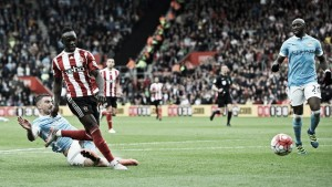 Premier League, i Saints affondano il City: 4-2 al St Mary's Stadium