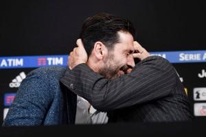 Juventus: una vittoria per rendere meno amaro l'addio di Buffon