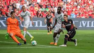 Bundesliga - Leverkusen: una stagione di rimpianti