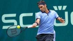 ATP Halle 2017, le semifinali: Federer gioca con Khachanov, a seguire A.Zverev - Gasquet