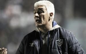 """Omar De Felippe: """"Pensé que podíamos jugar mejor"""""""